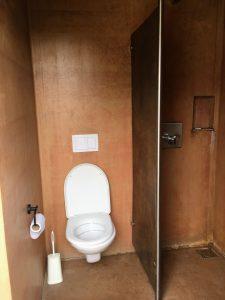 Pretpark Slagharen toilet