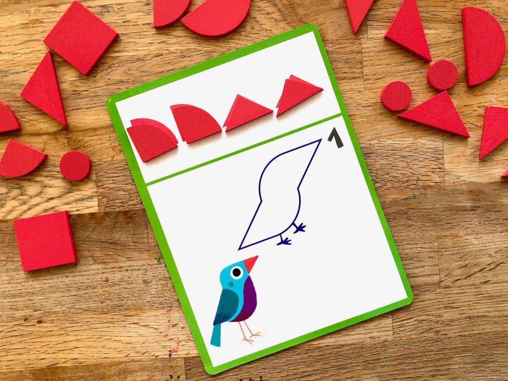 Review djeco tangram spel speel je zo