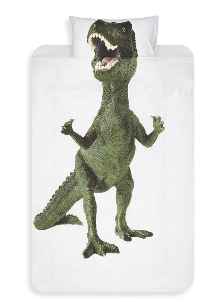 Dinosaurus dekbed Trex