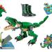 Dinosaurus speelgoed cadeau's mamalies