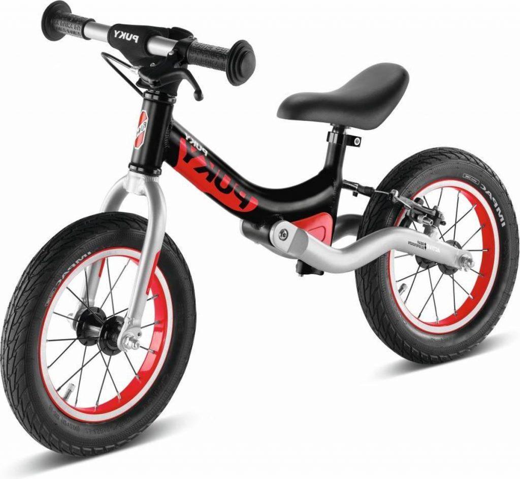 Loop fietsje van Puky