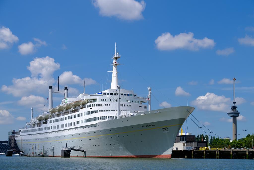 Bijzonder overnachten met kinderen op een cruiseschip