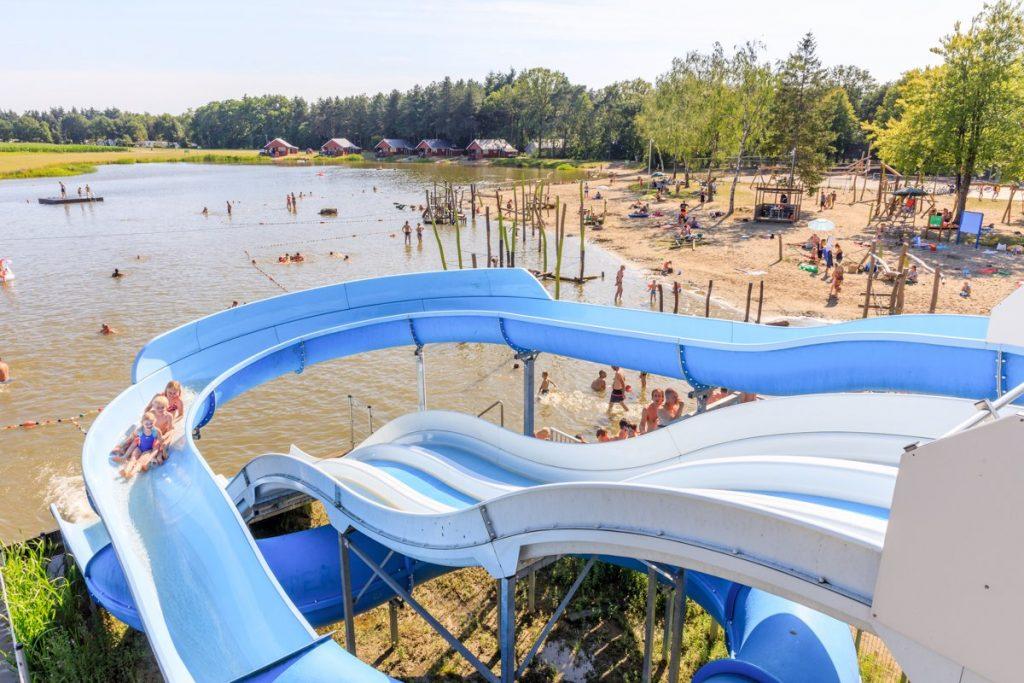 Kindercamping en vakantiepark RCN de Flaasbloem