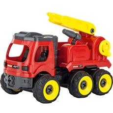 Goedkope bestuurbare brandweerauto
