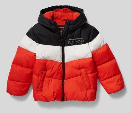 C & A winterjas goedkoop en leuk