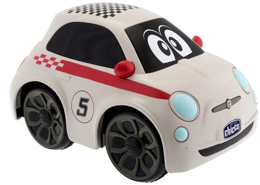 Beste bestuurbare auto voor peuters