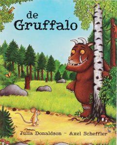 Spannend prentenboek voor kids