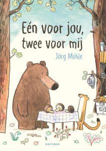 Leuk kinder prentenboek