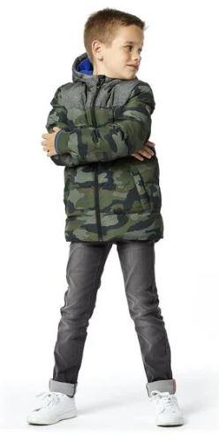 Winterjassen die goedkoop zijn van hema