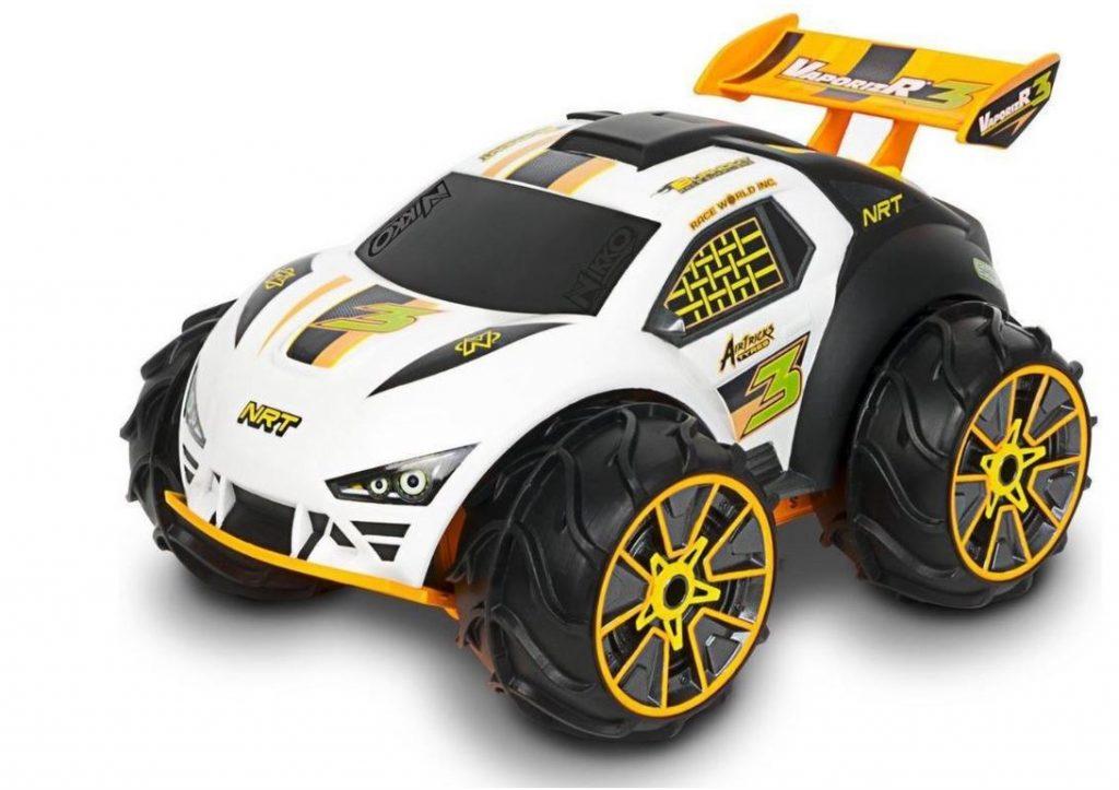 Ideale afstandsbestuurbare auto voor kinderen
