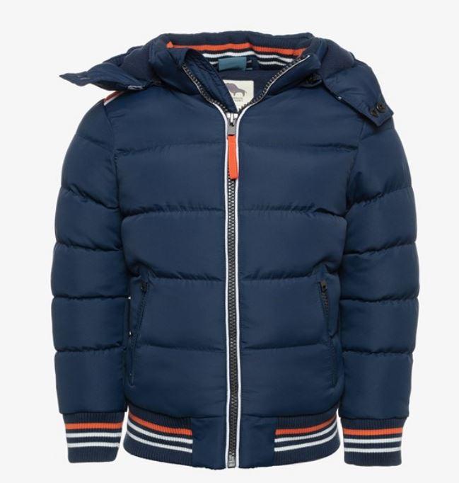 Goedkope winterjas voor jongens
