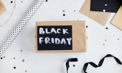 Black friday kinder en speelgoed deals