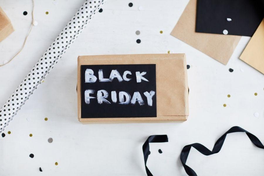 Black friday kinder en speelgoed deals