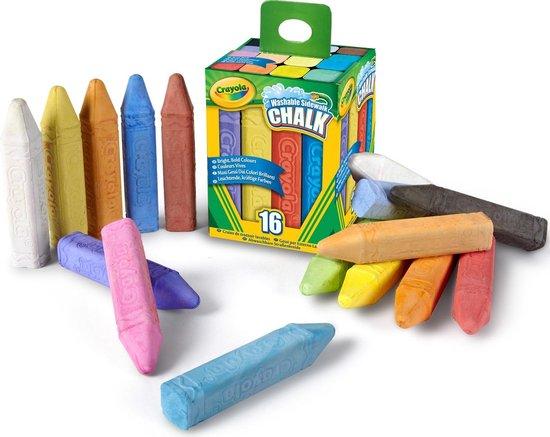 krijt kado crayola