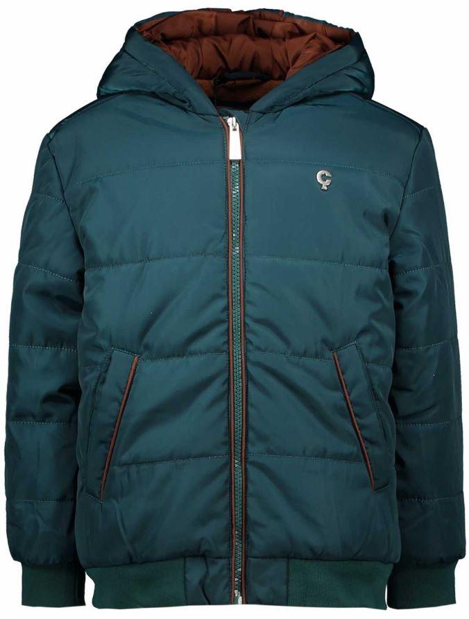 Betaalbare winterjas voor jongens