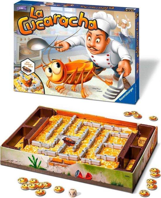 Grappig spel voor kinderen
