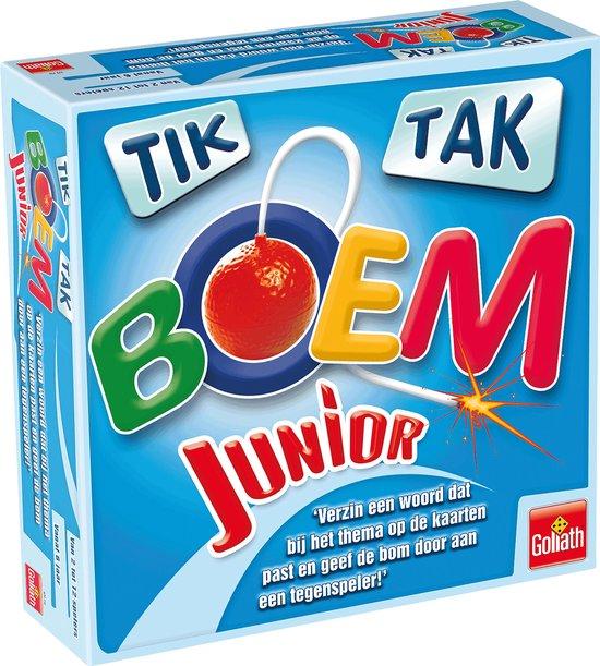 spel voor kinderen