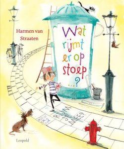Mooi prentenboek voor kinderen