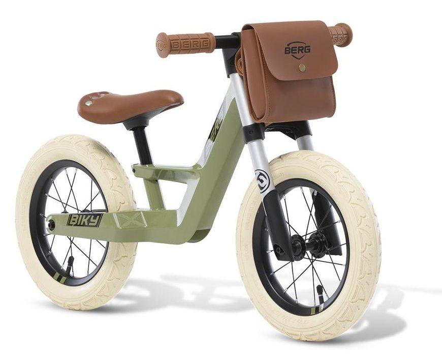 Berg Biky design fiets
